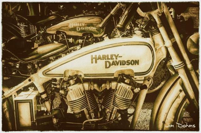 Les vieilles Harley....(ante 84) par Forum Passion-Harley - Page 5 638284image339