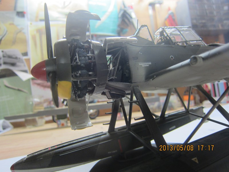 Arado AR 196 A-3 638516IMG1055Copier