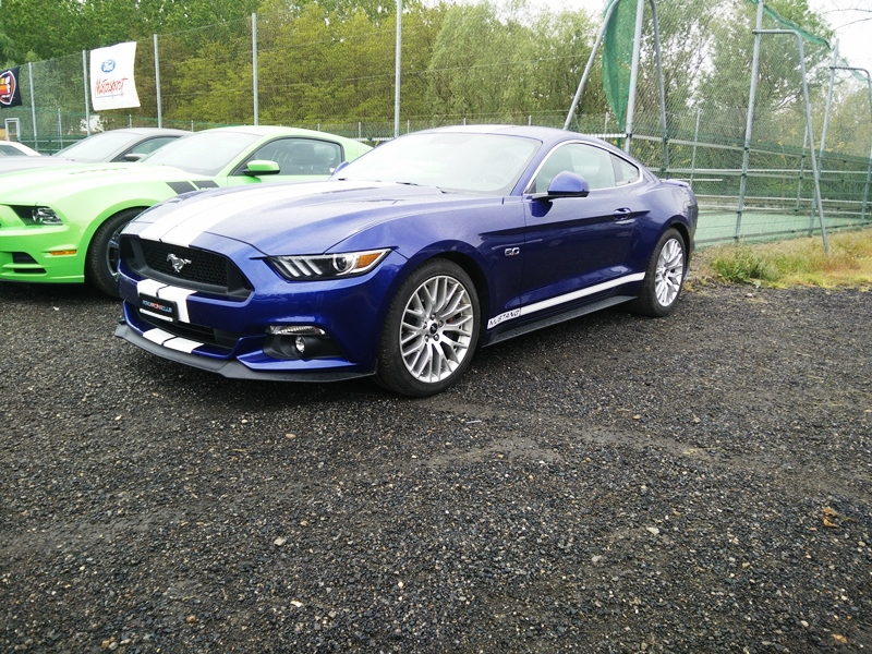 17e Meeting Ford du 1er mai  638658IMG20160501114725
