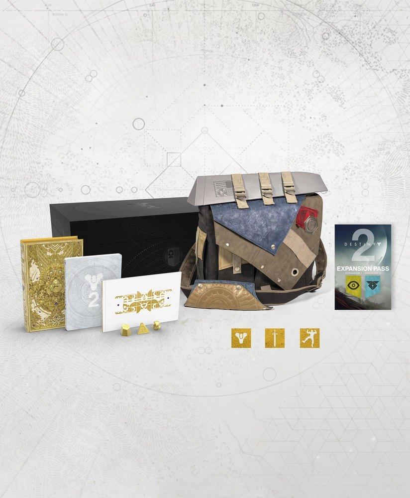 [2017-09-06] Destiny 2 - PS4 - XOne 638895destiny2collector