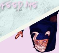 feed me plz