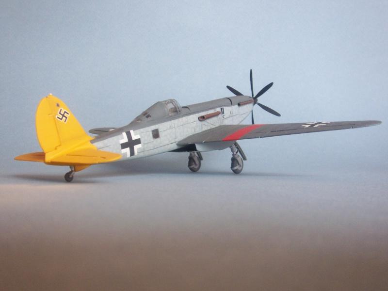 Latécoère 299 A Classic Plane Resin 1/72 6393681004316