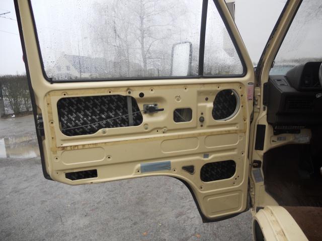 VW T3 Westfalia 1982, ensemble Clarion, montage et installation mise à jour du 19/08 6394615apresfocalbam4
