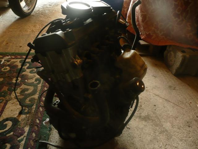 moteur 639958P1090703