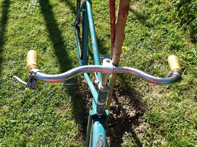 Vélo de ville LEMERCIER  Paris - St Etienne 1939- 640018P1230281