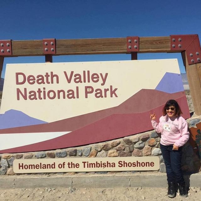 TRIP REPORT : 10 jours dans l'Ouest ~ {MAJ 22/03} de Los Angeles a Las Vegas, du Grand Canyon à la Death valley et Universal à Disneyland Resort  640299image964