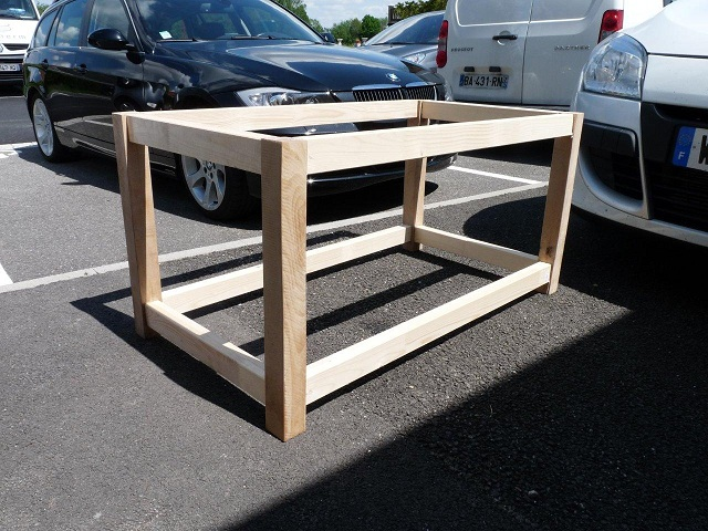 construction terra table basse (terminer) !!! 640498496