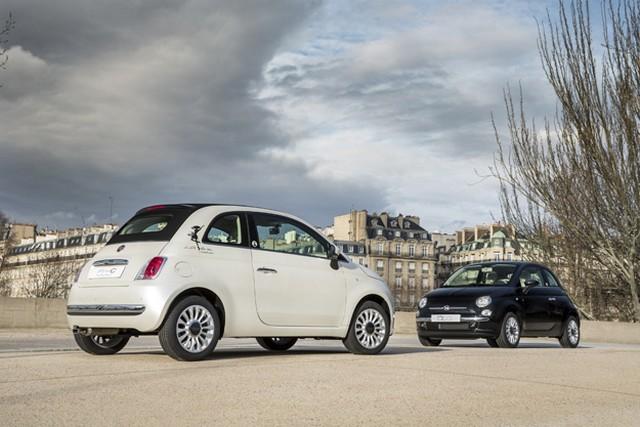 Fiat 500 La petite Robe noire by Guerlain 641070Fiat500LapetiteRobenoire20