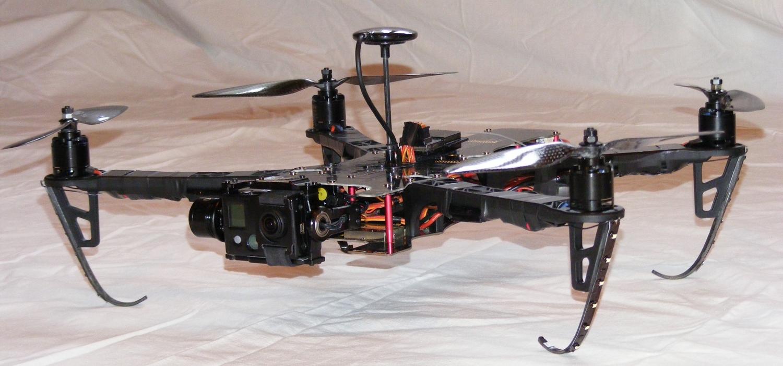 [Drone] TBS Discovery Pro 641421Sanstitre7
