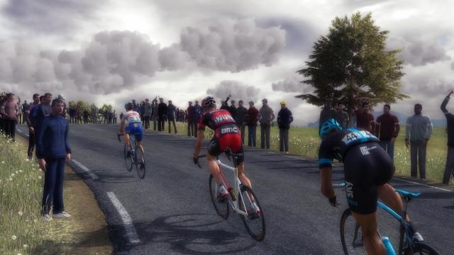 Tour de Castille-Leon 641473PCM0021