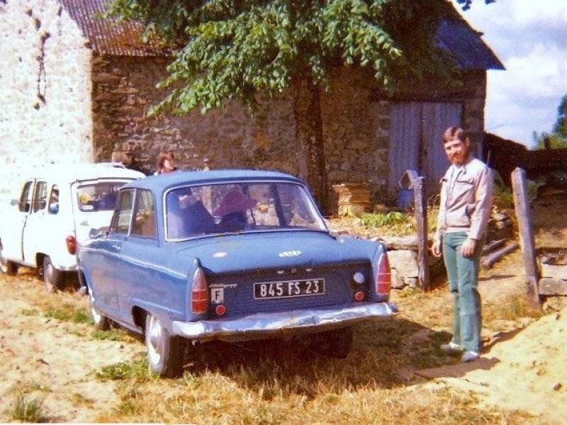 Histoire et évolution du moteur deux temps 641586Aout1976Labetoulle1