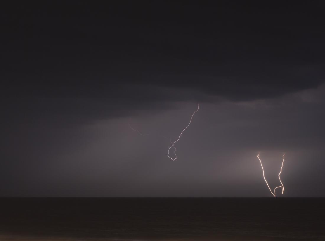 Orage dans la nuit du 16 au 17 Juin 2013 - de Lacanau (33) 641859DSC0025redi