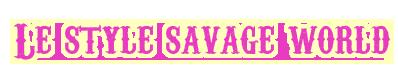 Le style savage world 642444lestylesavageworld