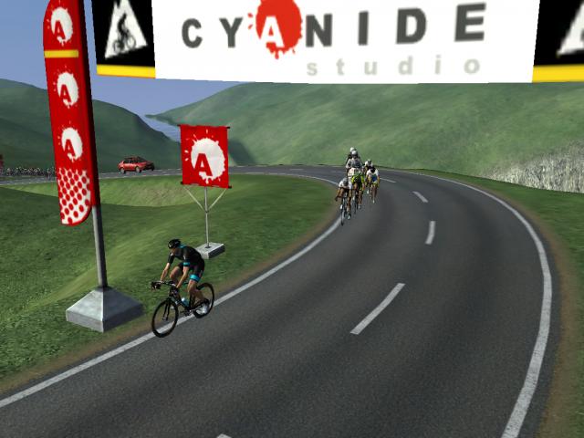 Giro - Tour d'Italie / Saison 2 642652PCM0007