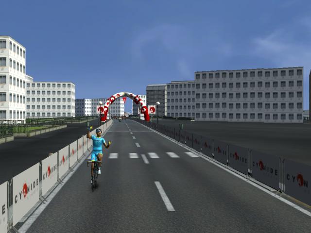 Vuelta - Tour d'Espagne / Saison 2 643427PCM0011