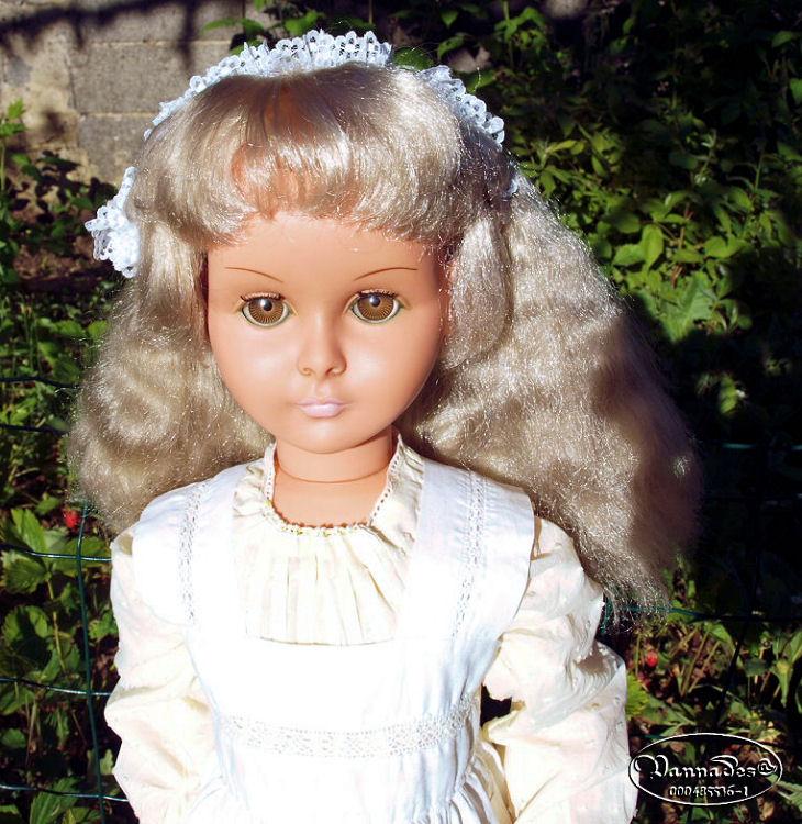 """Ma Bella """" Héléna """" de 85 cm 643722281"""
