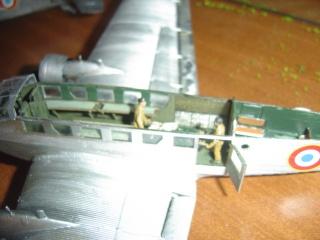 JU 52 Toucan Italeri 1/72e 643978DSC00047