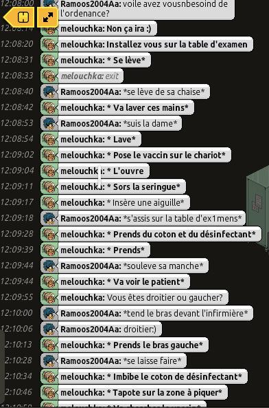 [C.H.U] Rapports d'actions RP de Melouchka 644583ramos2
