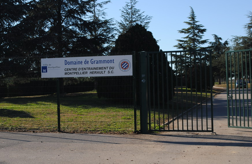 FEMININES DE L'OM : L'AVENIR LEUR APPARTIENT !!! UNE EQUIPE SE CONSTRUIT  2013  645116Photo001