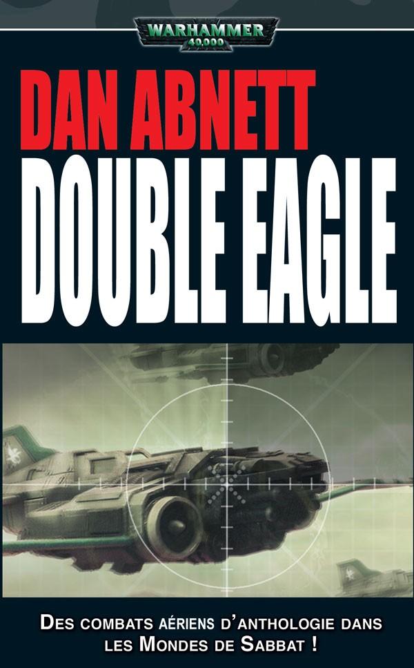 Double Eagle de Dan Abnett 645164FRdoubleeagle
