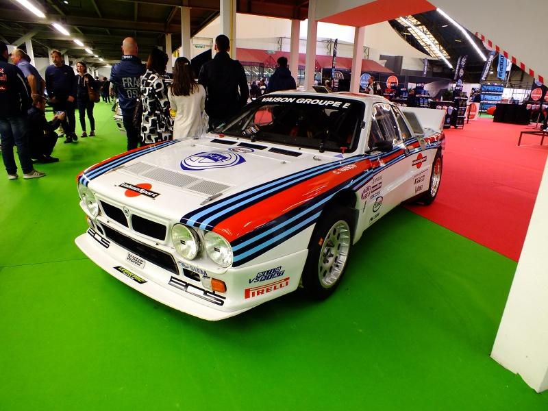 Salon de la voiture de collection à Dijon Versus 2017 ce dimanche 02 Avril 646090DSCF0446