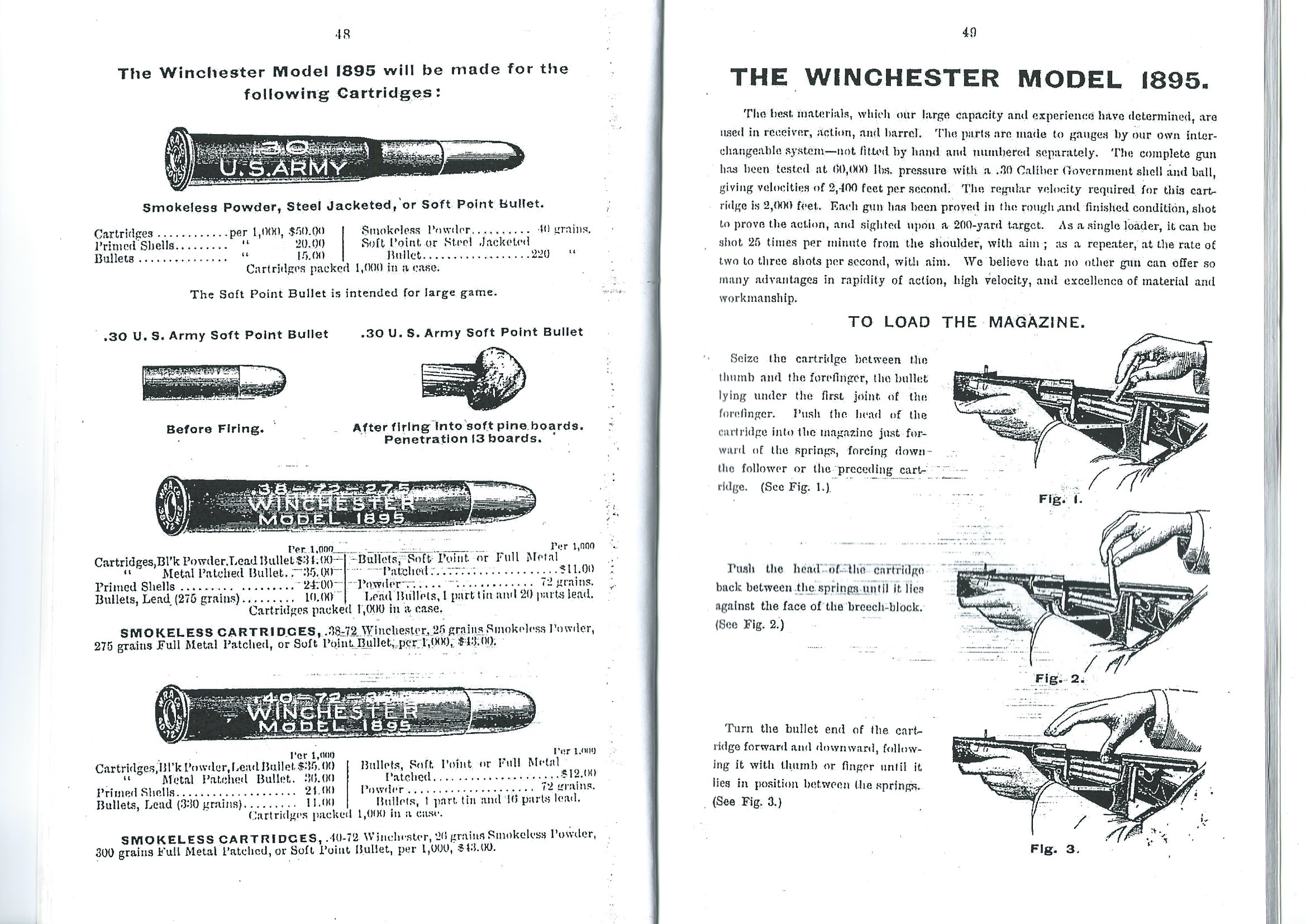 WINCHESTER 1895  - Page 5 646292winchcatal1896mod1895