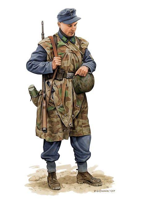 Armée late-war : Fallschirmjägers et autres troupes dans les Ardennes... - Page 3 647264bdae45ac9c2e9389e09a28f9e95dadaa