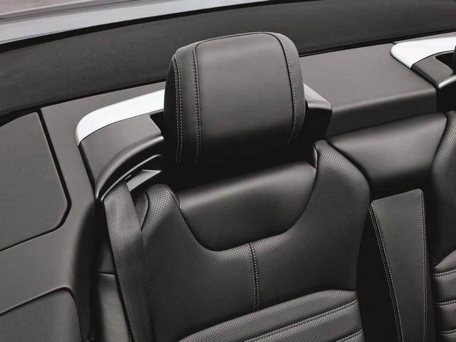 Range Rover Cabriolet, Un SUV Pour Toutes Les Saisons 647498RREVQConvertibleInterior09111503