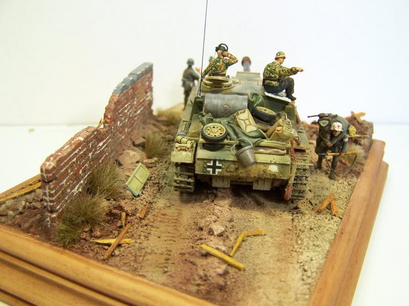 StuH 42 ausf G Russie 1943 6479961005638