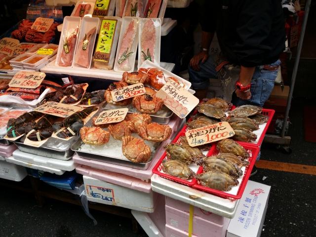 Carnet de voyage : Japon - Tokyo 64814720141012045613