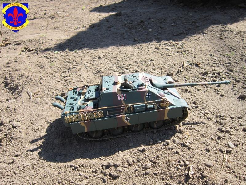 Jagdpanther Sd Kfz 173 de Tamiya au 1/35° 648195IMG1018L