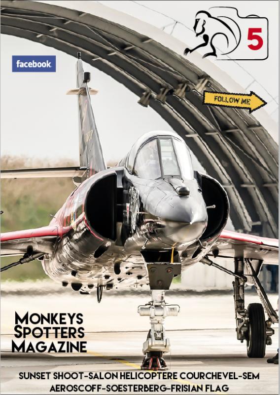 SPOTTERS - Monkeys Spotters Magazine N°5 648515Capturedcran20160507165004