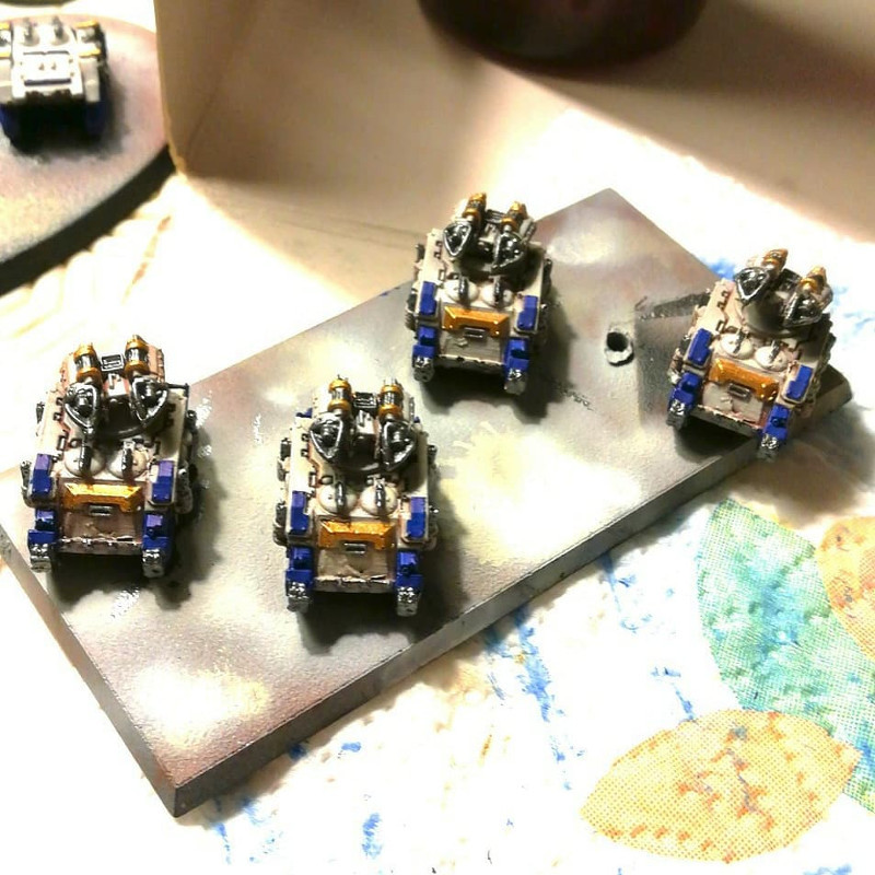 [Nokturn] World Eaters 30k et autres projets. - Page 3 648547whirlwindwip
