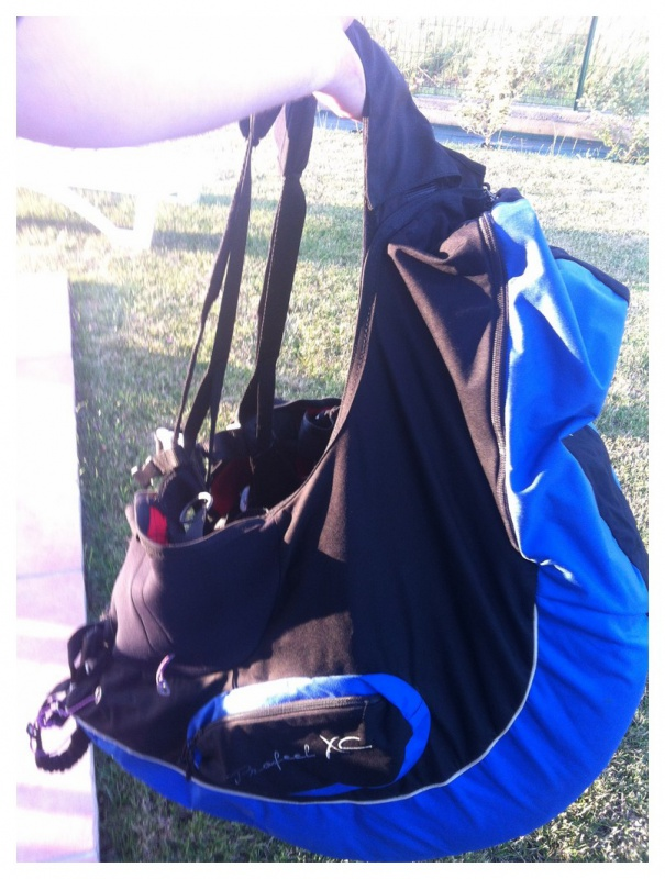 [Vends] Sellette: Sup'Air ProFeel Xc taille M 648566IMG0296