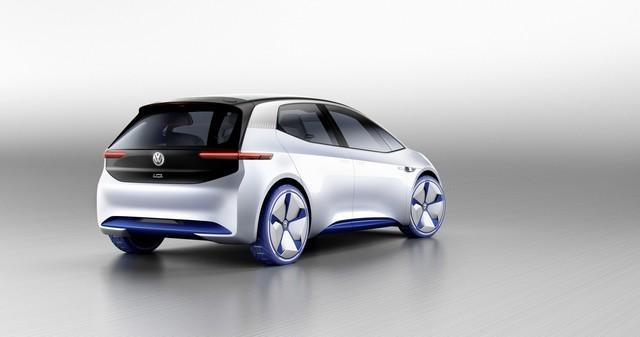 La première mondiale de l'I.D. lance le compte à rebours vers une nouvelle ère Volkswagen  649321hddb2016au00758large