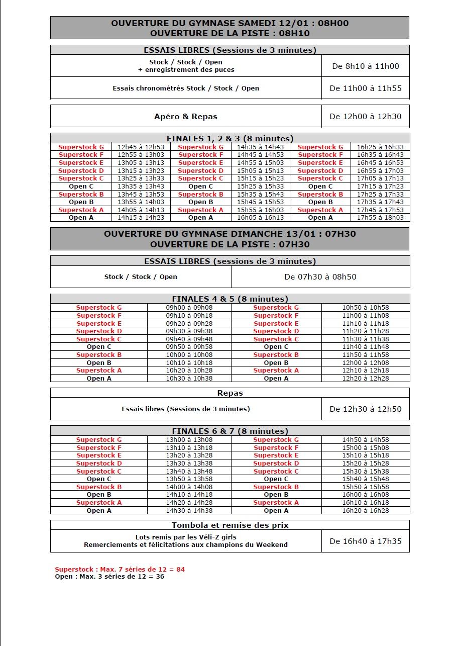 (78) - 12-13/01/2013 - Velizy - LA COUPE ILE de FRANCE - LA BAGARRE V - Page 3 649594planningbagarre2013Carla
