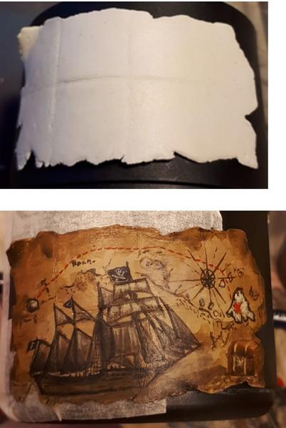 Buste de Pirate - FINI !!!!!! 649631bustePirate17