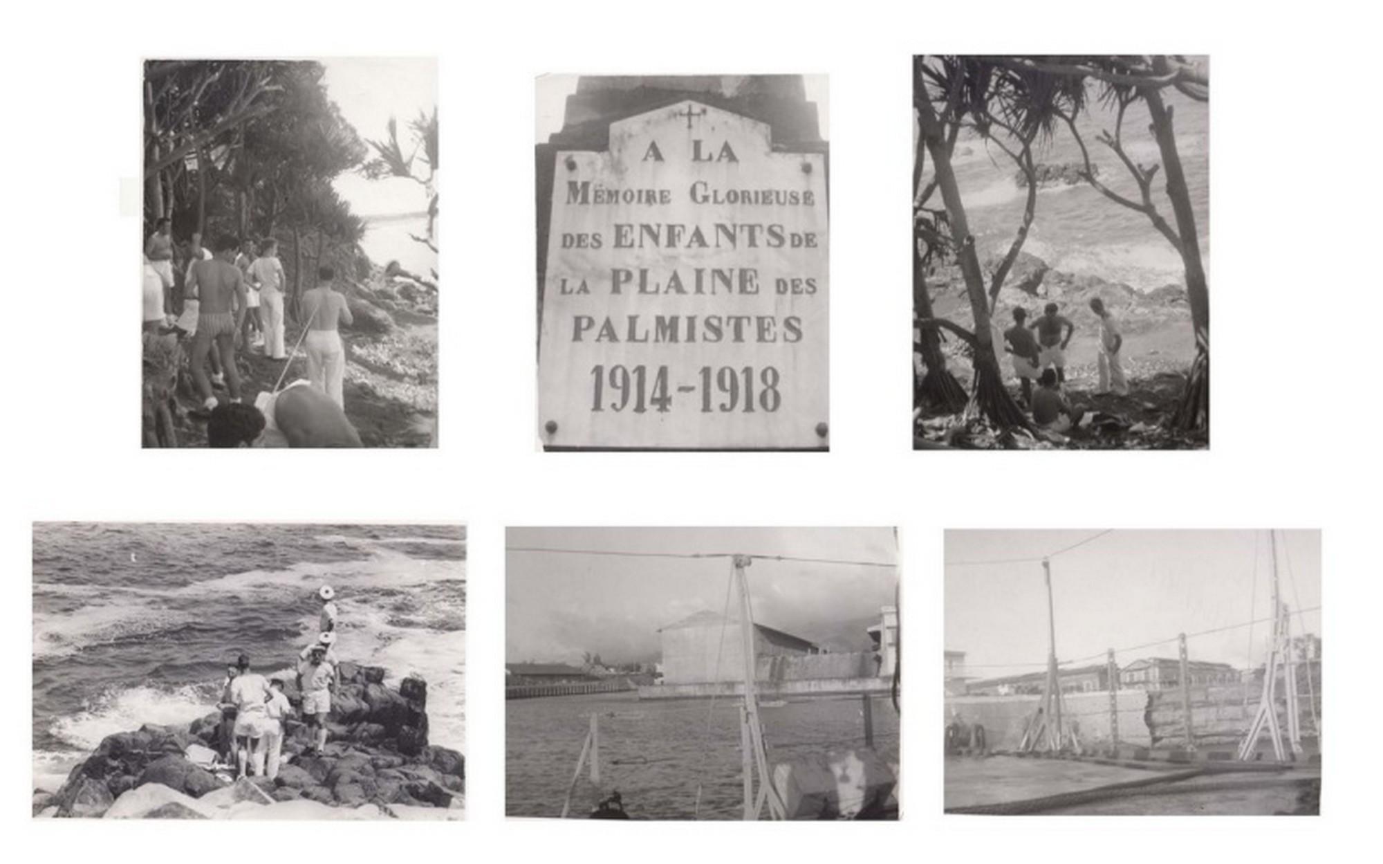 [ Campagnes ] [ Divers ] MADAGASCAR - LA RÉUNION - LES COMORES LE CAP D'AMBRE - Page 4 650273ddl1912
