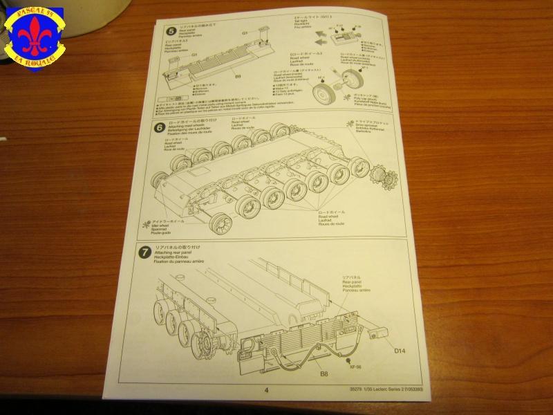 Char Leclerc série 2 650671IMG0215L