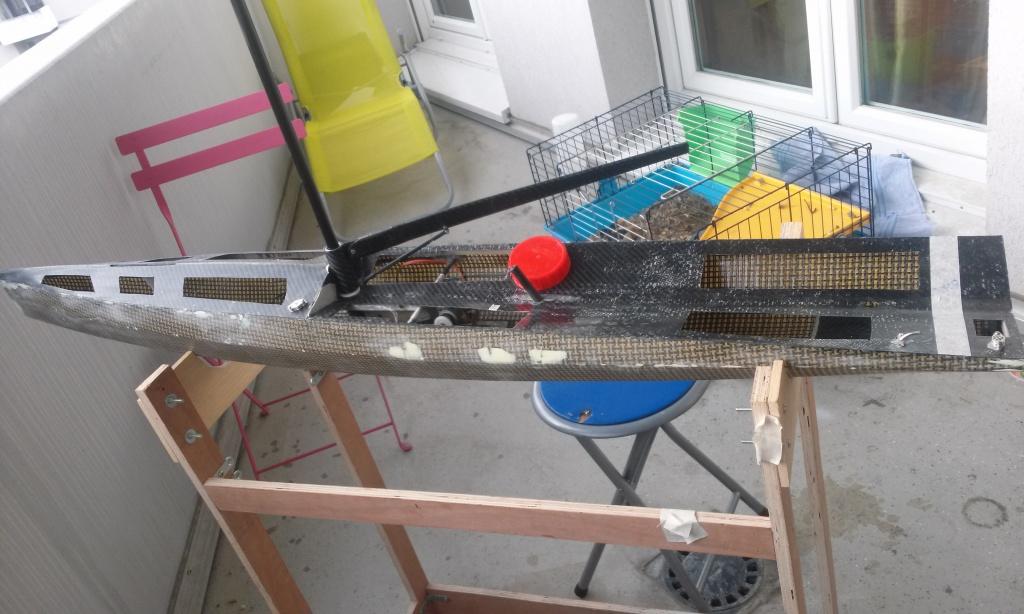 Construction de mon classe M, plan OPTIMIX 650851Assemblage002