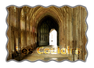 Les Couloirs 650956couloirs