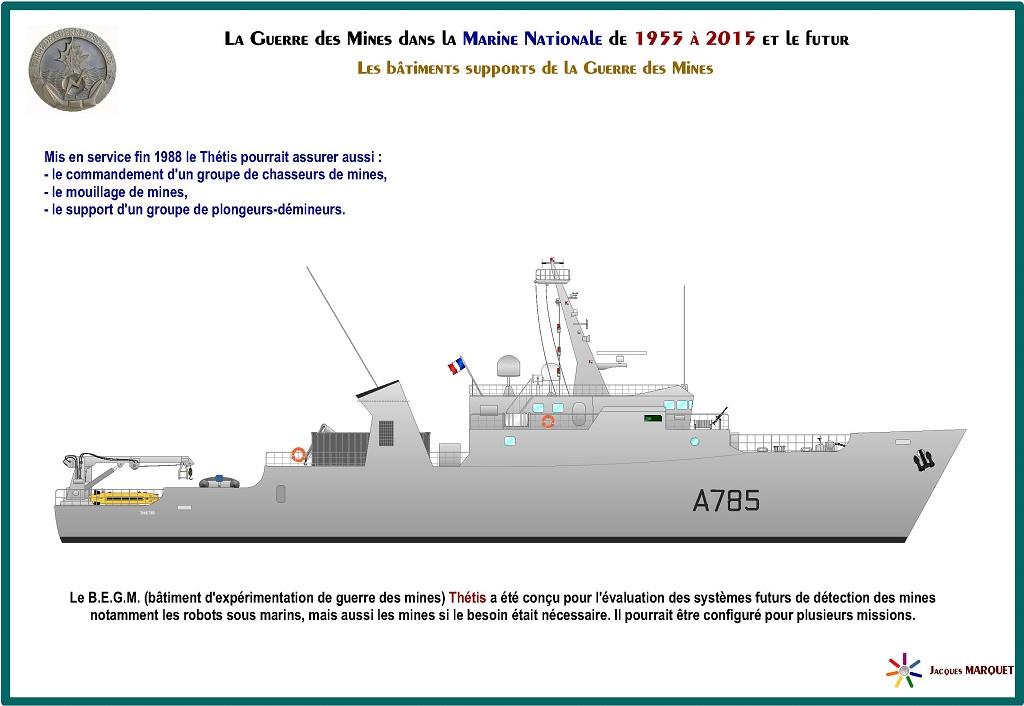 [Les différents armements de la Marine] La guerre des mines - Page 4 651478GuerredesminesPage25