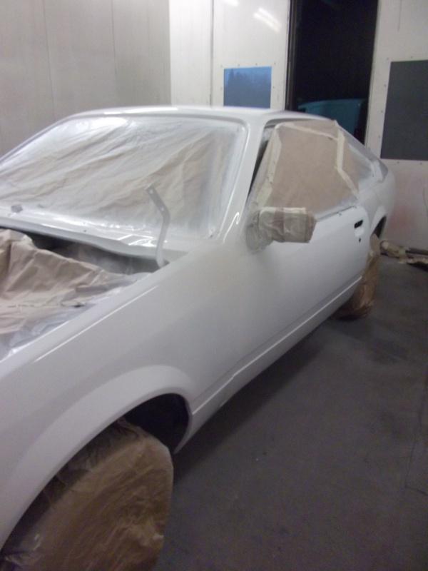 Opel Monza projet piste! 651643DSCF1658