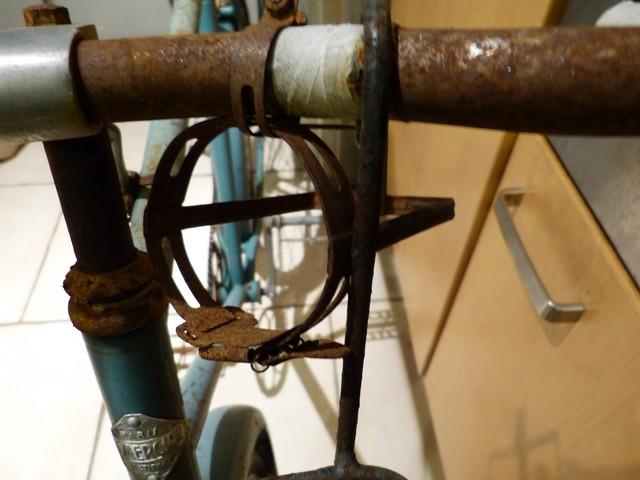 Vélo de ville LEMERCIER  Paris - St Etienne 1939- 651706P1230213