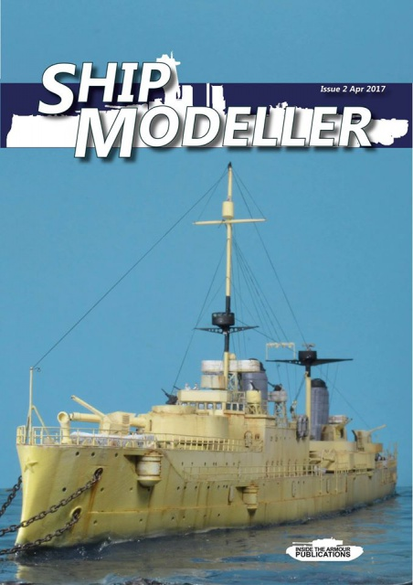 Ship Modeller Magazine 65178218076645435691603451992127878311640712906o