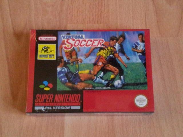Prupru's Collection ! 100% Super Nintendo et 200% Super Comboy !! - Page 2 651971VirtualSoccerESP