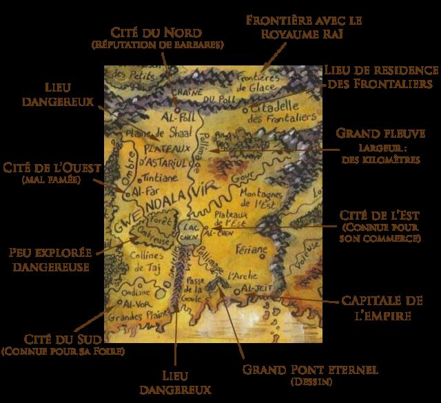 Encyclopédie : Carte de Gwendalavir  652346CarteInterneGwendalavir