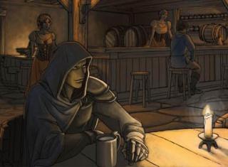 La taverne du nouveau monde