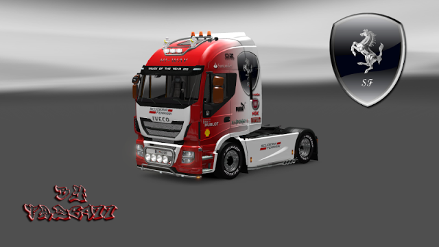 Amazing Euro Truck Shop Simulation - Portail 652477ets2030