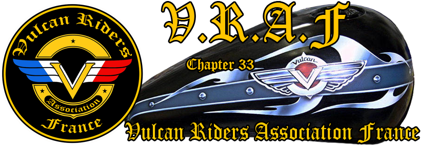 VRA FRANCE CHAPTER 33 - KAWASAKI